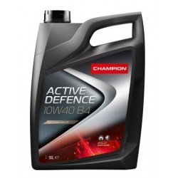 CHAMPION ACTIVE DEF 10W40 B4 1L