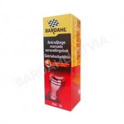 Bardahl Manual Gearbox Additive