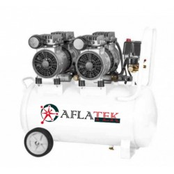 AFLATEK Silent50-2 Kompresors